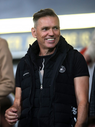 Forest Green Rovers owner Dale Vince (file pic).