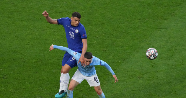 As it happened: Chelsea v Manchester City, Champions League final