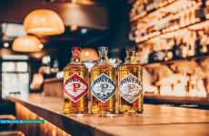 Discover the bold character of POWERS - and find the perfect whiskey blend for Father's Day