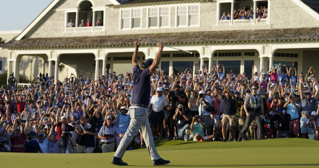 Phil Mickelson becomes oldest Major winner at 50 with sensational PGA Championship win
