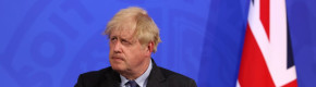 Boris Johnson confirms England will not lift last of restrictions until 19 July due to variant fears