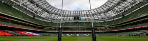 Fans to make long-awaited Aviva Stadium return for Ireland's summer Tests
