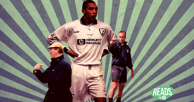 Remembering Ireland's long pursuit of one of the Premier League's leading strikers