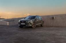 Ready to drive another way? Meet the new CUPRA Formentor e-HYBRID