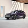 Progressive design with zero emissions: Experience the new Audi Q4 e-tron