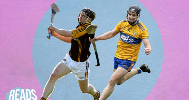 'He was operating at a different level even back then' - the rise of a prodigious hurling talent