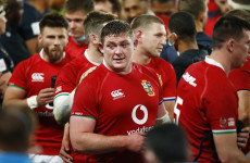 The Lions need to get creative: Talking points ahead of Saturday's first Test with South Africa
