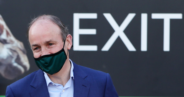 'The brand isn't as strong as it once was': How will Fianna Fáil react to last week's by-election result?