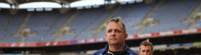 Davy Fitzgerald steps down as Wexford boss