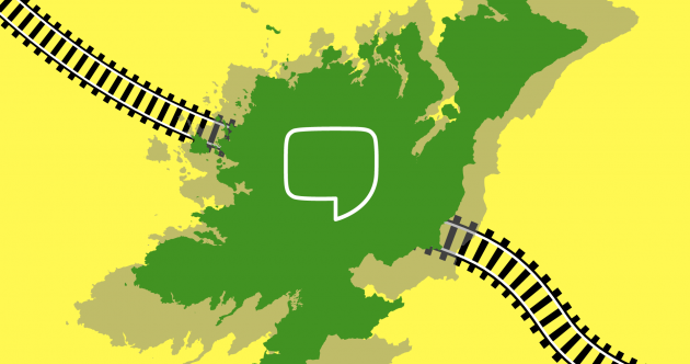 'The land that transport forgot': Locals say Donegal needs better buses and return of rail