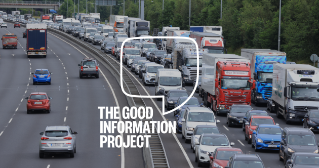 Local needs? Or national priorities? The problem with building new roads in Ireland