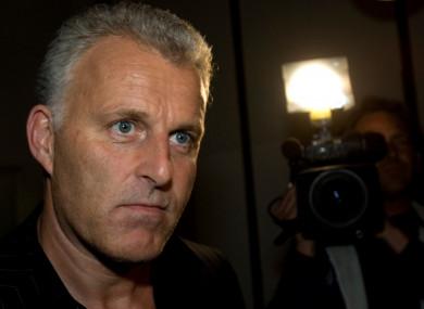 Peter R de Vries regularly worked for Dutch network RTL (Peter Dejong/AP)