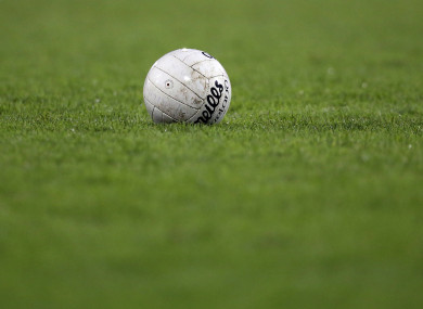 A wrap of this evening's minor GAA action.