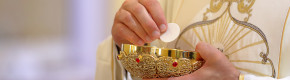 It's bishop's 'right' to hold communions despite Covid advice, says Catholic Comms Office