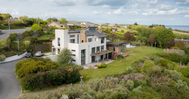 Every day's a spa day: Your own pool and sauna for €1.75m in the sunny south east