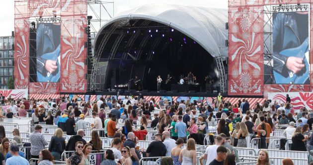Festivals, football and foreign travel: how successful have large-scale test events been in Europe?