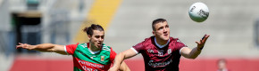 LIVE: Galway v Mayo, Connacht SFC final