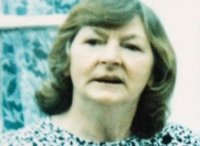 Rose Hanrahan