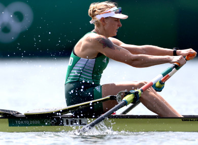 Puspure: double world and European champion holds a major medal chance.