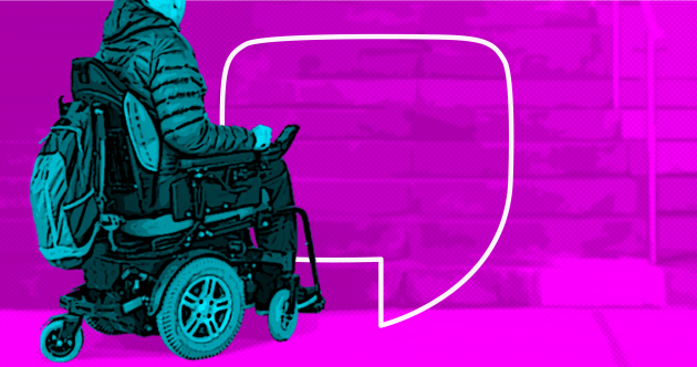 Stranded, refused and left waiting: Disabled people 'on tenterhooks' trying to access taxis