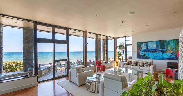California love: Heavenly hideaway steps from the ocean in Waterford for €2.5m