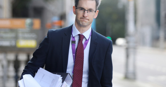 Ronan Glynn: Public health doctors battling 'avalanche of conspiracy theory and misinformation'