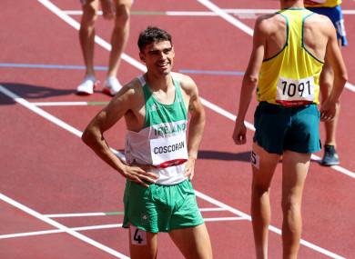 Andrew Coscoran