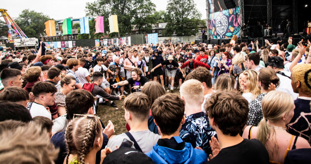 From full steam ahead to cancelled: How are other countries handling concerts and festivals?