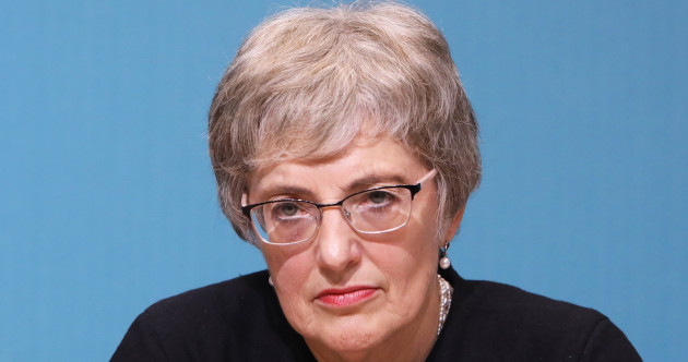 Katherine Zappone says she will not accept UN envoy role after days of mounting political pressure