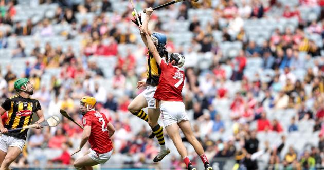 As it happened: Kilkenny v Cork, All-Ireland hurling semi-final