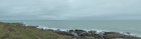 Four people taken to hospital after light aircraft crash on Wexford beach