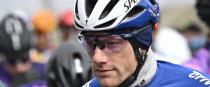 Deceuninck - Quick-Step rider Bennett.
