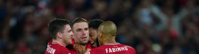 Liverpool overcome Milan in 5-goal thriller