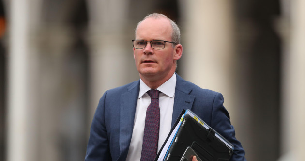 'It wasn't a job offer': Coveney says Zappone should have been told role wasn't a 'done deal'