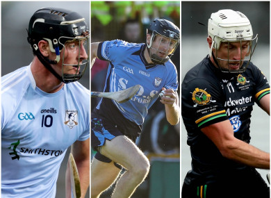 Na Piarsaigh, St Anne's and Glen Rovers all in the club hurling spotlight.