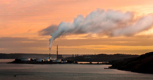 Supply and demand: What's behind the surge in Irish and European energy prices this year?