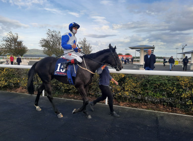 Colin Keane returns on Torn after his record-equalling 126th win in a season in Ireland.