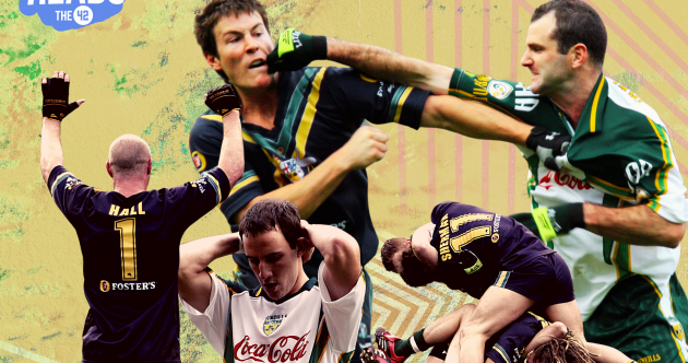 A pub fight, that hearing, the perfect storm: Inside Australia's 2006 international rules tour