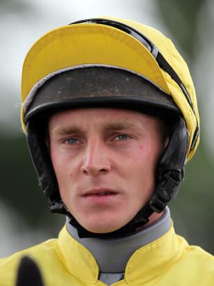 Matt Griffiths.