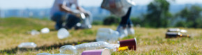 Poll: Would you intervene if you saw someone littering?